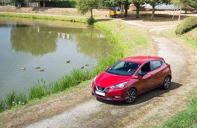 Nissan Micra 2017 : les 3 moteurs à l'essai... et des résultats surprenants !