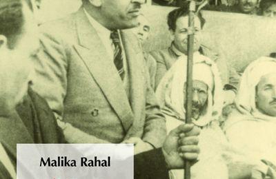 Du nouveau sur le nationalisme algérien : l'UDMA et les udmistes, par Malika Rahal