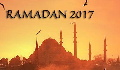 Le Ramadan 2017 au travail: quelles règles s'appliquent-elles en matière de jeûne ?