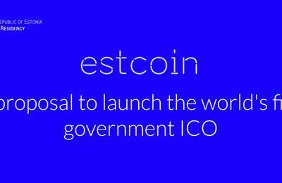 Estcoins: l'Estonie envisage de lancer une cryptomonnaie d'Etat via un ICO