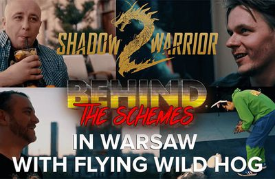Jeux video: Shadow Warrior 2 quatre fois plus fort que le reboot de 2013 !