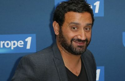 #Buzz: Stephane Guillon tacle encore Cyril Hanouna dans #Actuality ! #TPMP