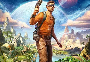 Jeux video: Outcast - Second Contact sortira cet automne sur #Xbox et #PS4 !
