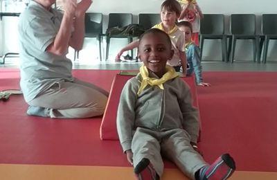 #ASPTT #Rouen fondation Orange kidisport pour les enfants #Autistes ! Détails