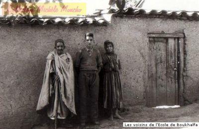 UN CAID BERBERE (Beni-Yenni)