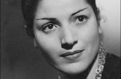 Marguerite Taos Amrouche