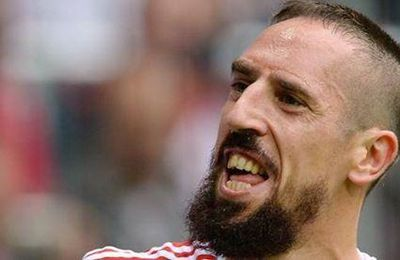 39. QUESTION A RIBERY : ALIMENTATION