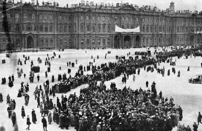 Cronstadt ou la révolution assassinée