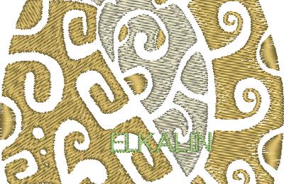 Oeuf maori 7