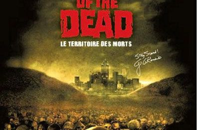 Zombie futé n°24 : Land of the Dead (a.k.a. Le territoire des morts)