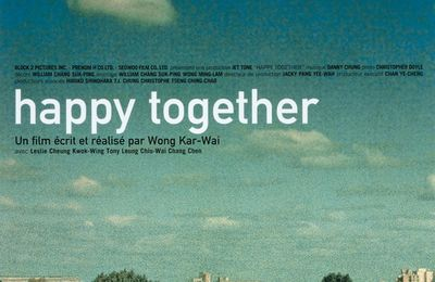 La BO du soir n°185 : Happy Together