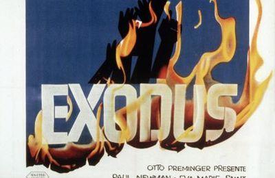 La BO du soir n°188 : Exodus