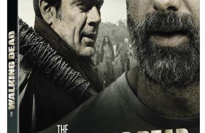 Zombie futé n°50 : The Walking Dead saison 7