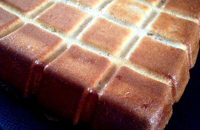 LA recette de gâteau facile