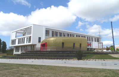 CHATEAU d'OLONNE : conseil municipal du lundi 26 juin 2017