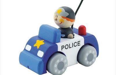 Psychanalyse du policier CRS gendarme - ces pervers, psychopathes, sociopathes et autres névrosés professionnels