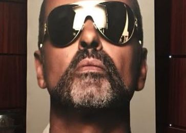 George Michael Projection FREEDOM et Album Listen Without Prejudice25 !!