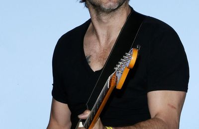 Happy birthday, Bertrand Cantat