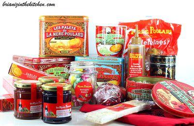 Biscuiterie La Mère Poulard