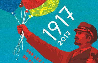 Lundi 2 octobre à Nice: 1917 et nous