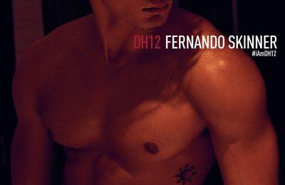 Fernando Skynner pour D.Hedral