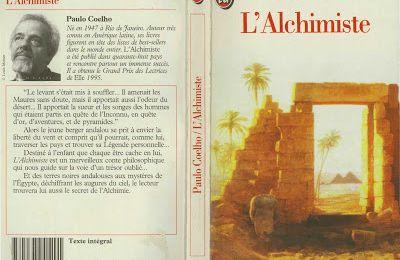 Telecharger: L'Alchimiste - Coelho, Paulo