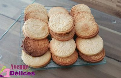 Biscuits faciles