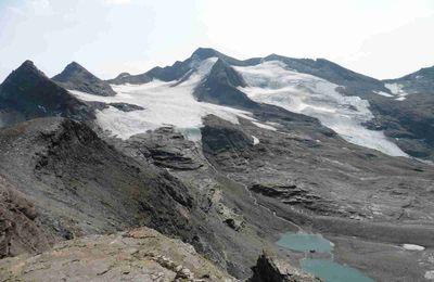 Le col de la Lose (2957 m.) - Adapar.