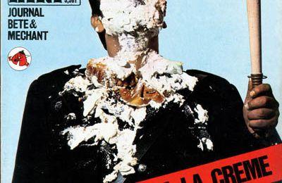 Années 1960 - Hara Kiri: regards sur un art corrosif