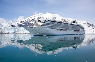 Crystal's Alaska Season Offers Enticing Adventures For Families