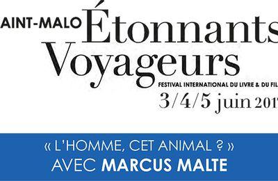 Saint-Malo Etonnants Voyageurs, Concours de nouvelles