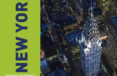 New York raconté aux enfants