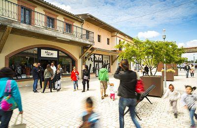 Nailloux Outlet Village fête l'été !
