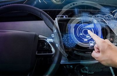 Autonomous vehicles: 53% of people would buy one for their next car purchase
