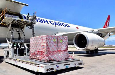 Turkish Airlines Gives Back