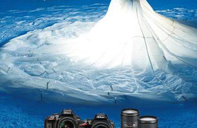 Nikon célèbre les charmes de l'hiver avec des remises inspirantes