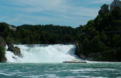 retour de finlande : la suisse
