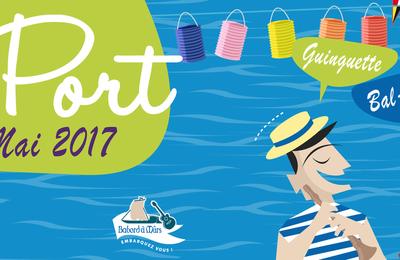 Fête du port 2017 - 20 & 21 mai 2017