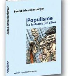Populisme. Le fantasme des élites