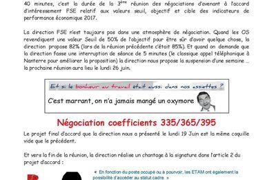 Mr. Being Juin 2017 - Intéressement - Digitalisation paie - Mooc - Coeff 335/365/395