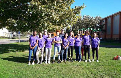 15 Octobre 2017, Montélimar (ARA) : Championnats de France Promotion Interclubs Cadets/Juniors : direct à partir de 9 h 00 !