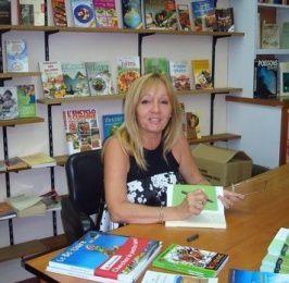 Une causerie avec Claudine Jacques à Calédo Livres