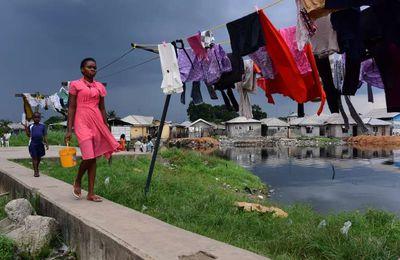 Au Nigeria, une radio lutte contre les bulldozers dans les bidonvilles de Port Harcourt