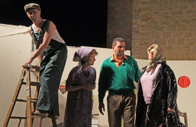 Soirée théâtre Avignonet le samedi 25 février : avez-vous pensé à réserver votre soirée ?