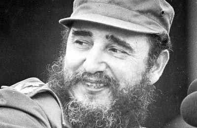 Fidel Castro, l'anti-culte de la personnalité