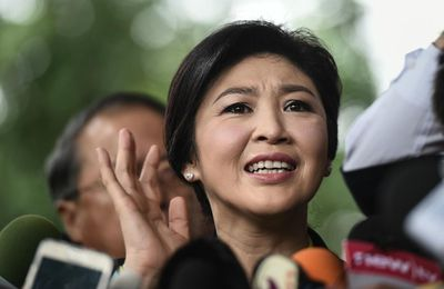Thaïlande: L'horrible chantage de la junte militaire à Yingluck Shinawatra