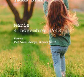 Marie 4 novembre 1943