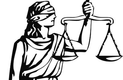 La justice, cette religion d'un pays sans religion