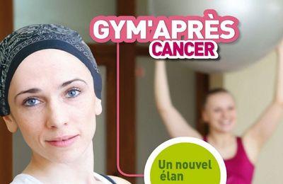 Sport et Cancer : un programme adapté
