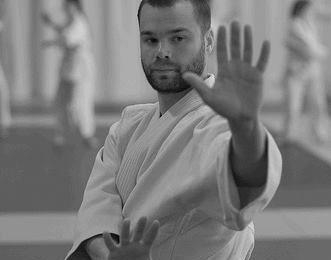 Stage Kishinkaï Aïkido les 11 et 12 mars à Brest avec  Tanguy Le Vourch' et Julien Coup